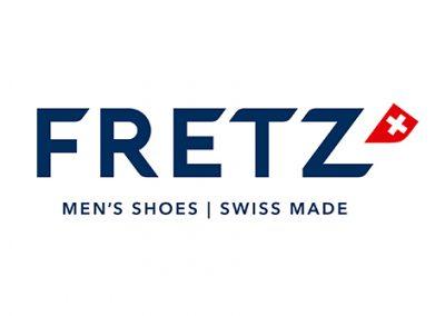 Fretz Logo
