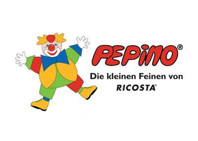 Pepino Logo
